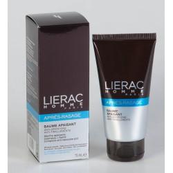 Lierac Homme Après-Rasage Baume Apaisant 75 ml