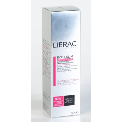 Lierac Body Slim Destock Nuit Minceur 200 ml