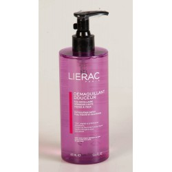 Lierac Demaquillant Douceur 400 ml