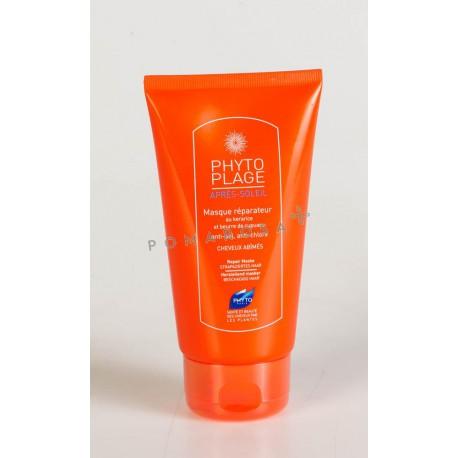 Phyto Phytoplage Après-Soleil Masque Réparateur 125 ml