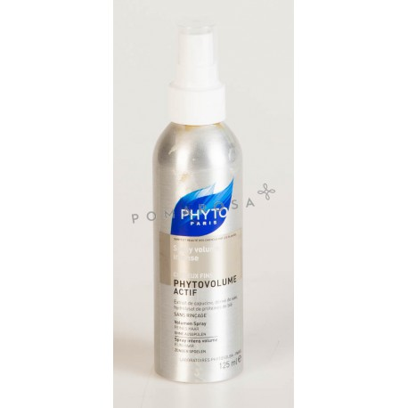 Phyto Phytovolume Actif Spray Volume Intense 125 ml