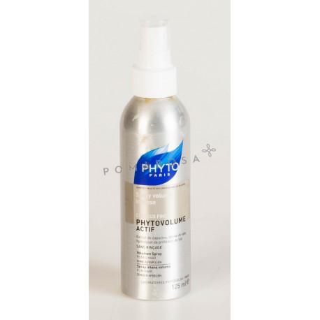 Phyto Phytovolume Actif Spray Volume Intense 125 ml