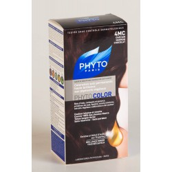 Phyto Phytocolor Coloration Permanente 4MC Marron Chocolat
