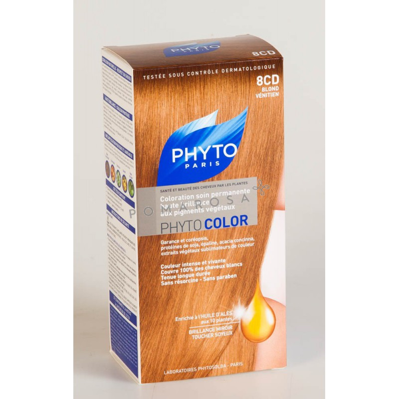 Phyto color blond venitien
