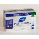 Phyto Phytolium 4 Concentré Intensif Antichute 12 x 3,5 ml