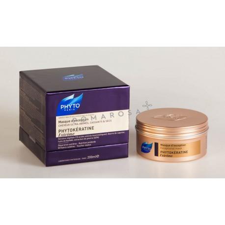 Phyto Phytokeratine Extrême Masque d'Exception 200 ml