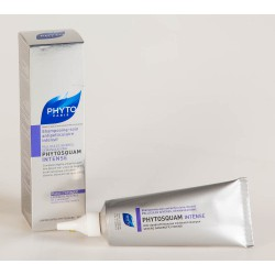 Phyto Phytosquam Intense Shampooing Antipelliculaire Intensif 100 ml