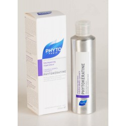 Phyto Phytokératine Shampooing Réparateur 200 ml