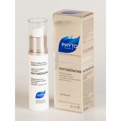 Phyto Phytokératine Sérum Réparateur Longueurs et Pointes 30 ml