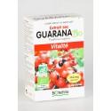 Biotechnie Extrait Sec de Guarana Bio 60 Comprimés