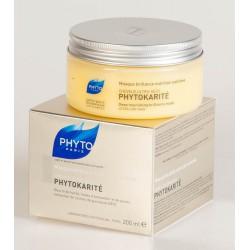Phyto Phytokarité Masque Brillance Nutrition Extrême 200 ml