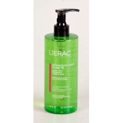 Lierac Demaquillant Pureté 400 ml