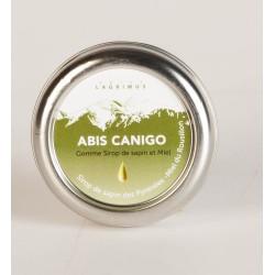 Abies Canigo Nature Gomme Sirop de Sapin et Miel 45 gr