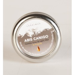 Abis Canigo Gommes Sirop de Sapin et Propolis 45 gr