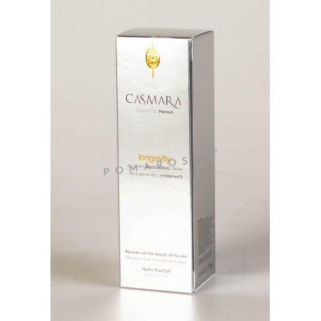 Casmara Longévity Crème Réparatrice Hydratante 50 ml