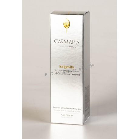 Casmara Longevity Crème Réparatrice Nourrissante 50 ml