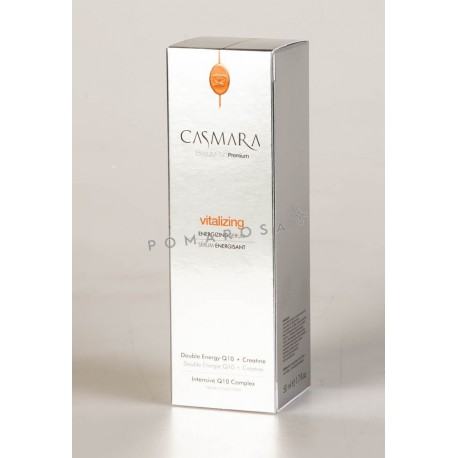Casmara Vitalizing Sérum Énergisant 50 ml