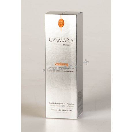 Casmara Premium Vitalizing Crème Energisante Hydratante 50 ml