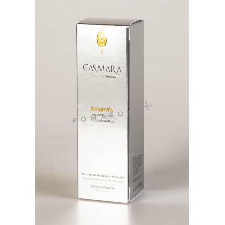 Casmara Longevity Sérum Réparateur 50 ml
