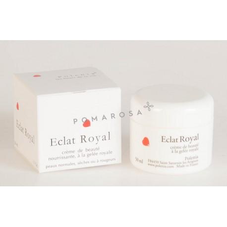 Polenia Eclat Royal Crème de Beauté Nourrissante 50 ml
