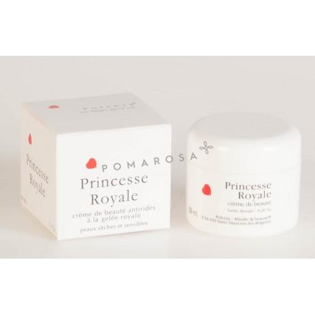 Polenia Princesse Royale Crème de Beauté Antirides 50 ml