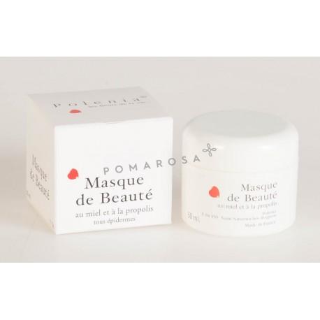 Polenia Masque de Beauté au Miel et à La Propolis 50 ml