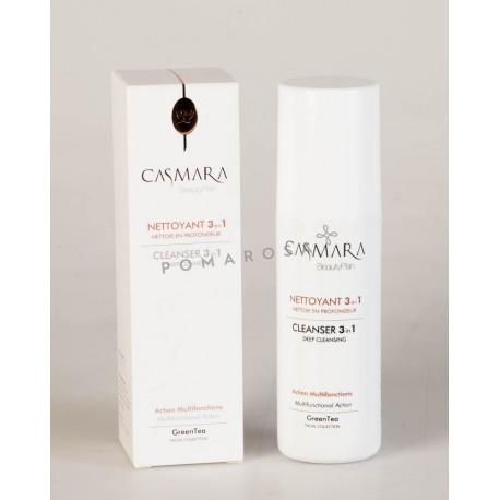 Casmara Nettoyant 3 en 1 150 ml