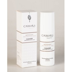 Casmara Nettoyant Dermo-Purifiant Peaux Grasses 150 ml