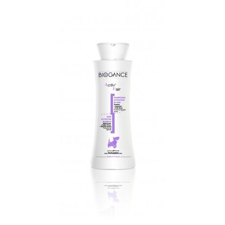 Biogance Shampooing Activ'Hair Activateur de Mue 250 ml