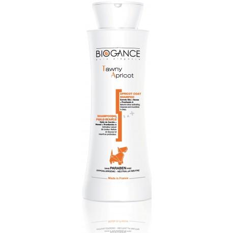 Biogance Shampooing Poils Abricots 250 ml