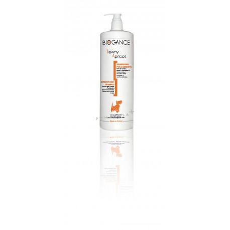 Biogance Shampooing Poils Abricots 1Litre