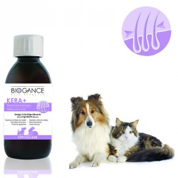 Biogance Phytocare Kera + Beauté de la Peau et du Pelage Chien et Chat 200 ml