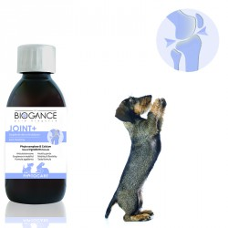 Biogance Phytocare Joint + Souplesse des Articulations Chien et Chat 200 ml