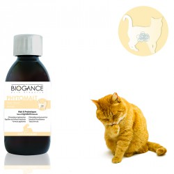 Biogance Phytocare Phytomalt Boule de Poils Chat 200 ml