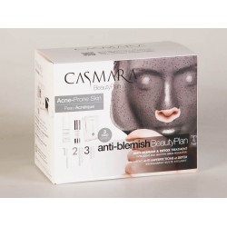 Casmara Kit Anti-Imperfections Peau Acnéique