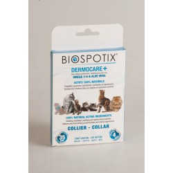 Biospotix Dermocare + Collier Chat