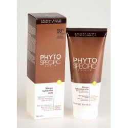 PhytoSpecific Masque Hydratation Riche 200 ml