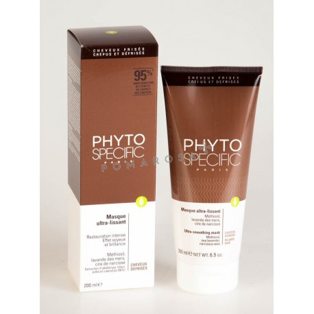 PhytoSpecific Masque Ultra-Lissant 200 ml
