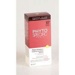 PhytoSpecific Phytocroissance traitement Antichute Féminin 50 ml