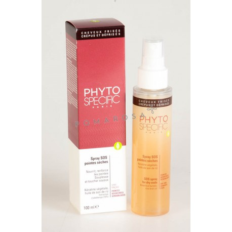 PhytoSpecific Spray SOS Pointes Sèches 100 ml