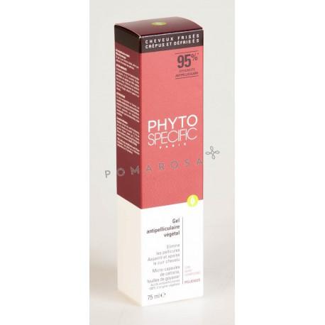 PhytoSpecific Gel Antipelliculaire Végétal 75 ml