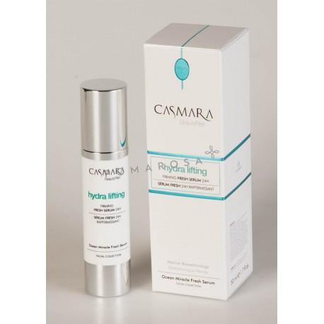 Casmara Hydra Lifting Sérum Fresh 24H 50 ml