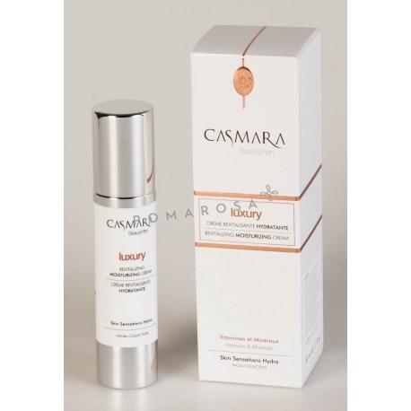 Casmara Luxury Crème Revitalisante Hydratante 50 ml