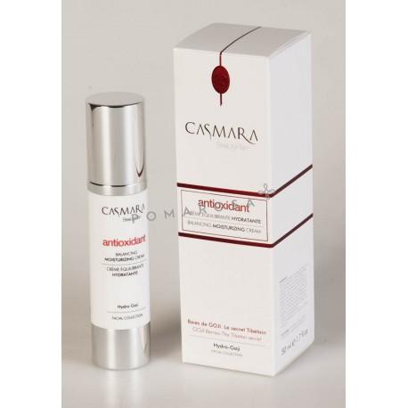 Casmara Antioxydant Crème Équilibrante Hydratante 50 ml