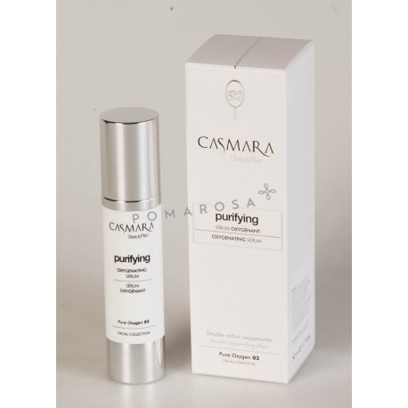 Casmara Purifying Sérum Oxygénant 03 50 ml