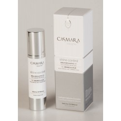 Casmara Shine Control Gel Séborégulateur 50 ml