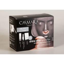 Casmara Kit Shine Stop Matifiant et Hydratant