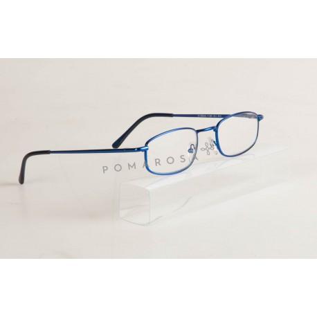 DaVicino Lunette Loupe Steel Blue