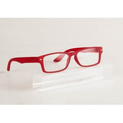 DaVicino Lunette Loupe Chairman Rouge