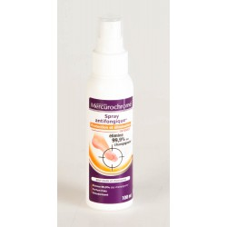 Mercurochrome Spray Antifongique 100 ml